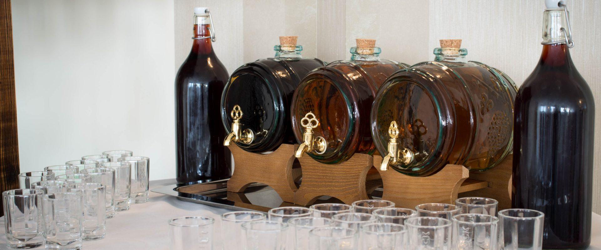 bar alkoholowy